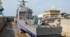 珍珠港造船厂枪案