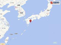 日本5.1级地震